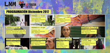 agenda diciembre2017