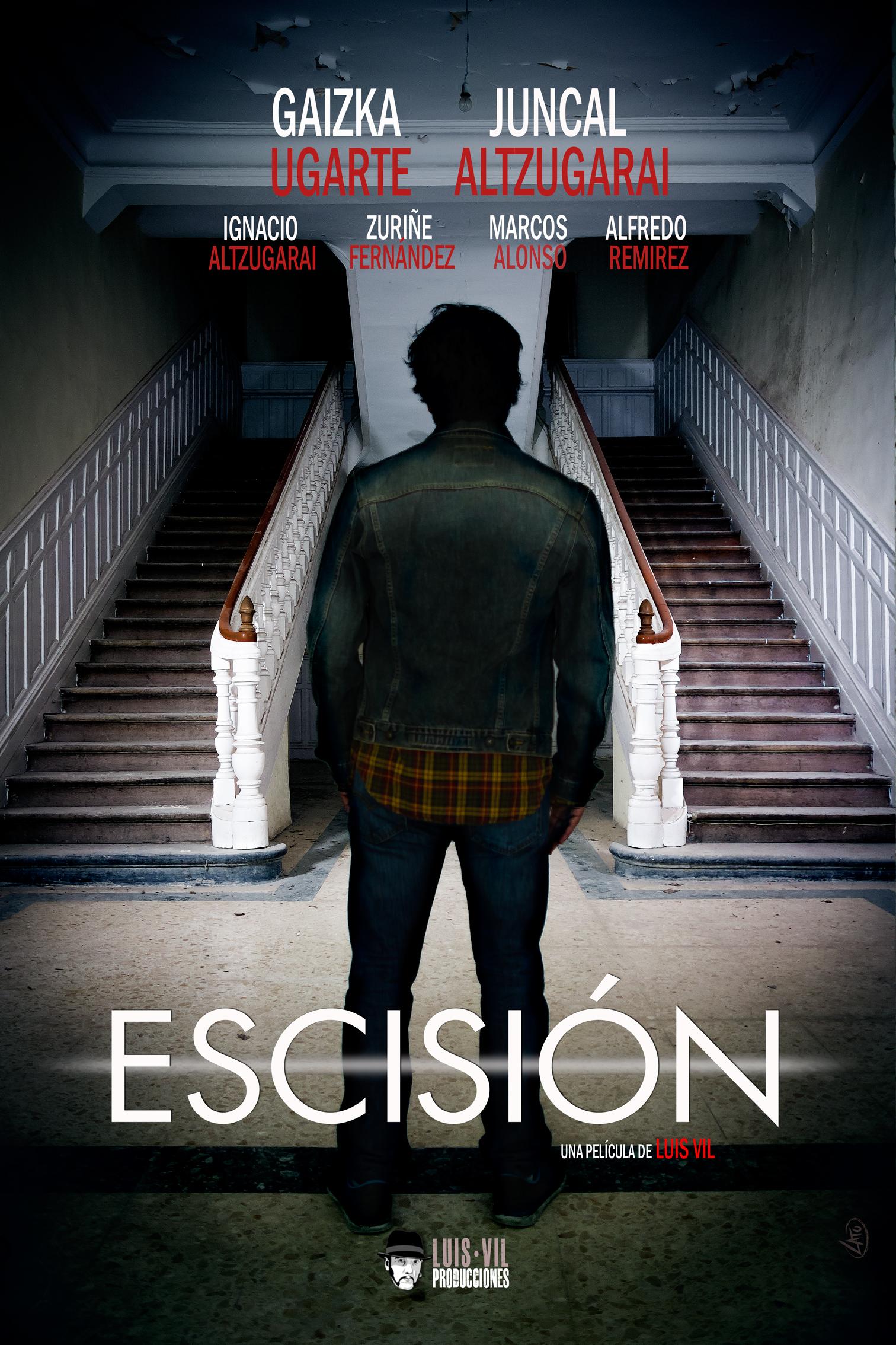 Escisión