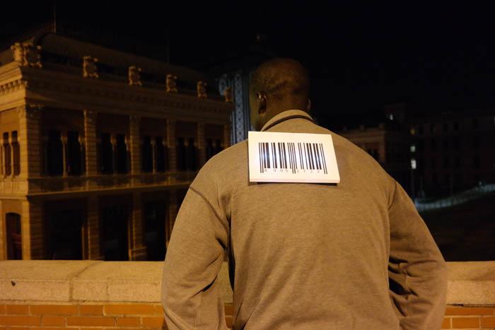 Pulso 1 Código Identidad - Travesias de Luz