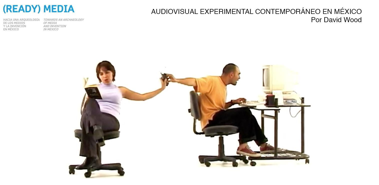 audiovisualexperimental